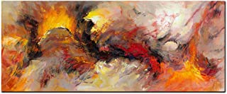 Semi Abstract Paintings