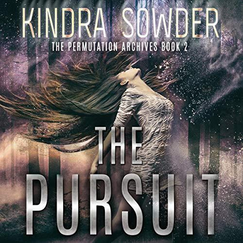 Couverture de The Pursuit