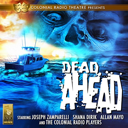Dead Ahead cover art