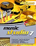 Magix Music Studio 7 deLuxe -