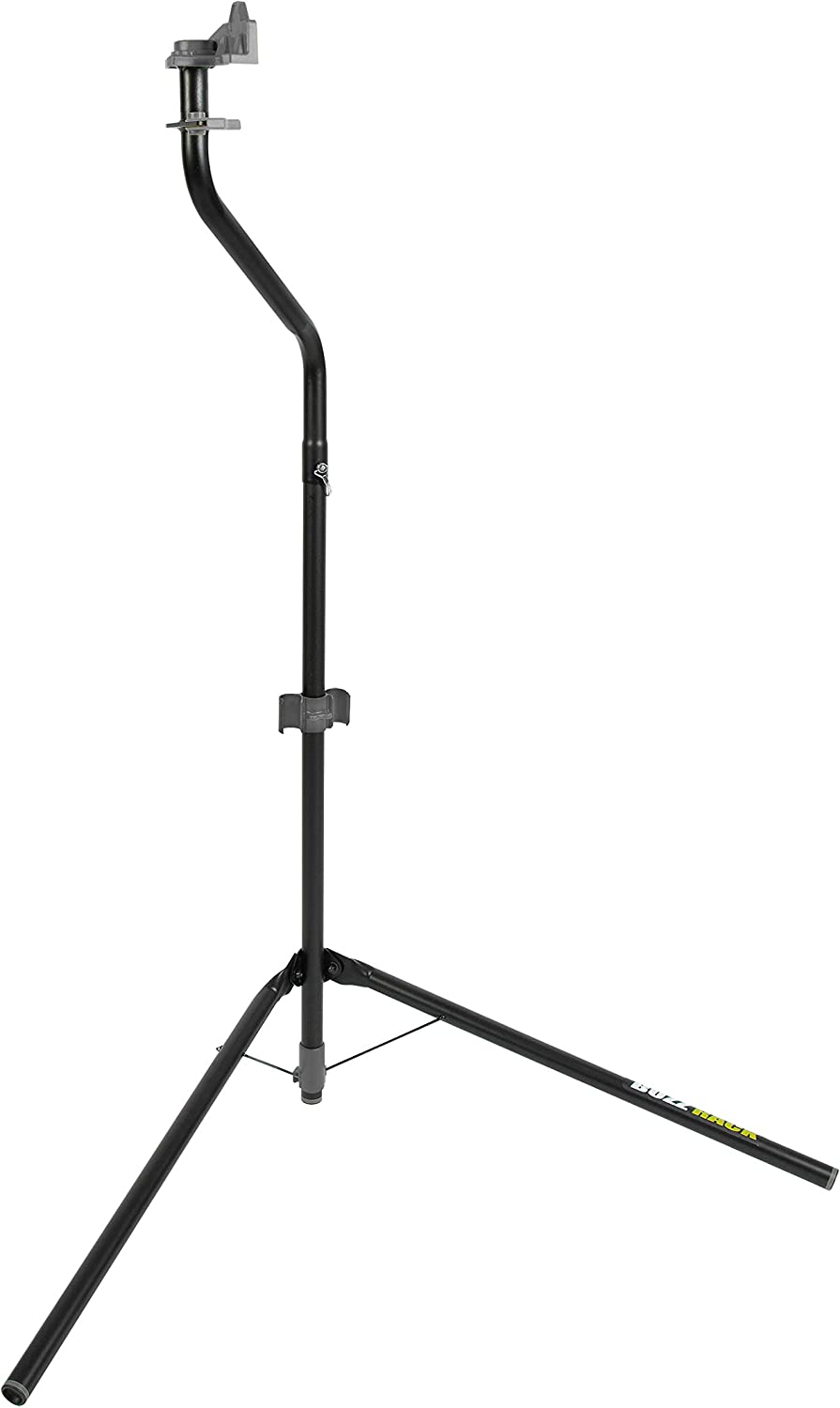 BUZZ RACK Eco Workstand Gray : Sports & Outdoors