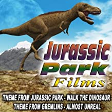 Theme From The Lost World