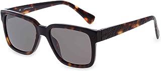 Lanvin Women's SLN622M Sunglasses Brown