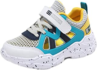 Melady Childs Fashion Sports Shoes Casual Breathable