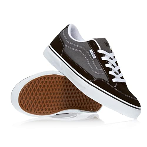 4e9d3bae29b2e1 Vans Men s Bearcat Skate Shoes