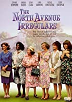 The North Avenue Irregulars [DVD] [Import]