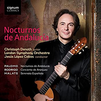 Nocturnos De Andalucía