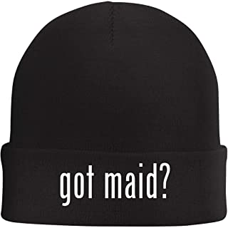Tracy Gifts got Maid? - Beanie Skull Cap with Fleece Liner