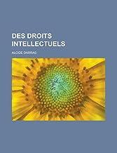 Des Droits Intellectuels