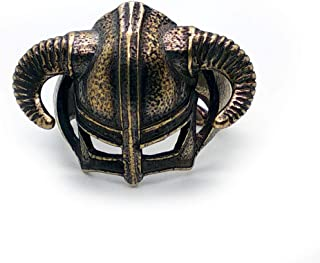 Dragonborn brass ring