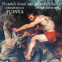 Handel: Finest Arias for Base