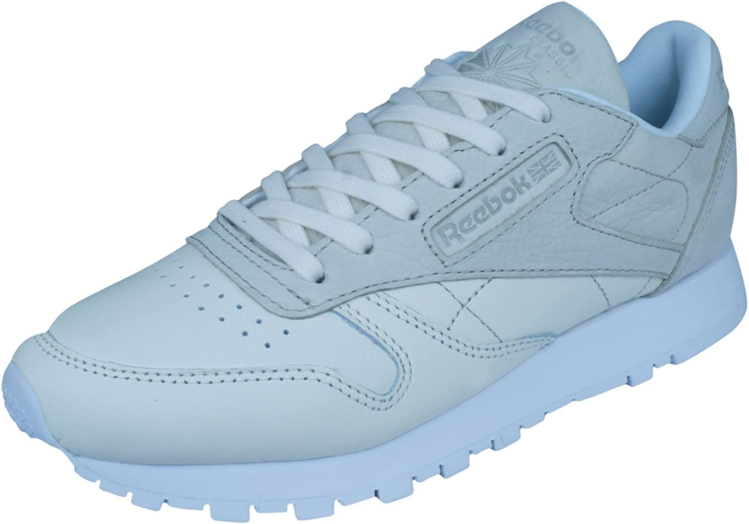 Reebok Classic Leather Sea You Later Womens Sneakers   shoes