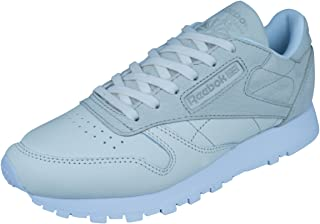 Reebok Classic Leather Sea You Later Womens Trainers/Shoes - White