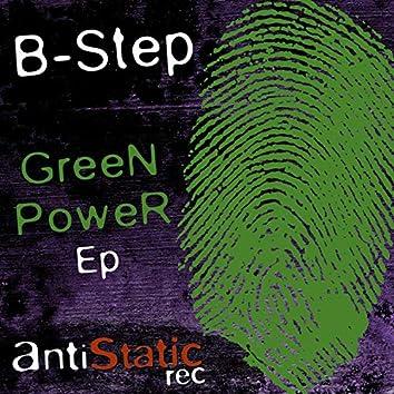 Green Power Ep