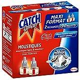 Catch Expert – Recharge Liquide pour Diffuseur Electrique...