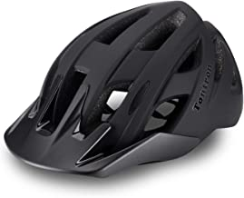 Tontron Adult Road Bike MTB Cycling Helmet with Magnetic Buckle