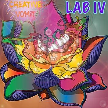 Creative Vomit