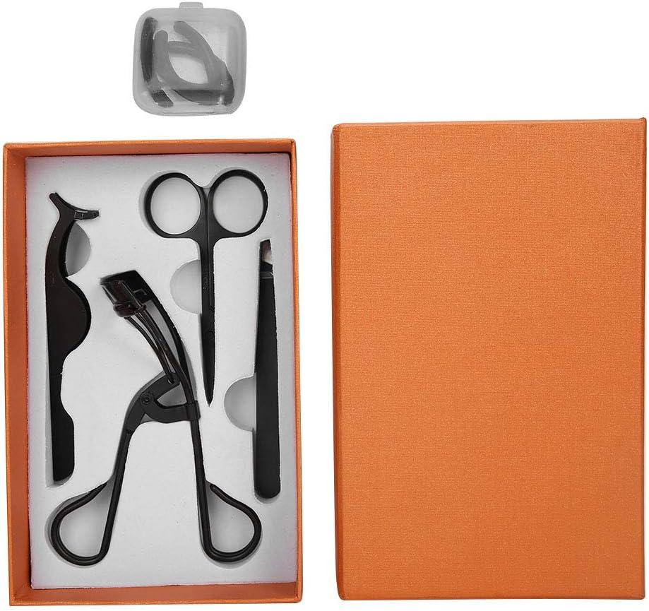 Inexpensive YUyankejiYX Tweezers Set Professional Stainless Austin Mall Steel