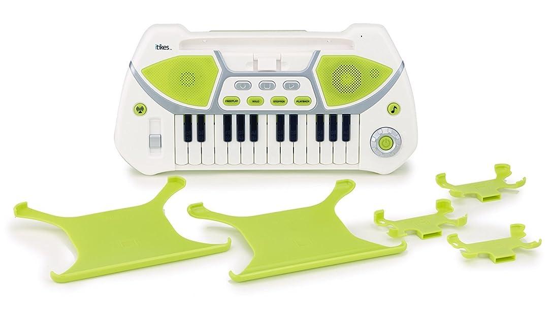 混乱したパイプラインエレベーターiTikes Piano [並行輸入品]