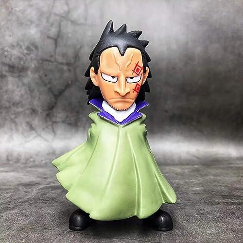 FKYGDQ Anime Cartoon Spiel Charakter Modell Statue H  13 cm Spielzeug Handwerk Dekorationen Geschenke SammlerStücke Geburtstagsgeschenke Spielzeugstatue