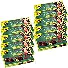 明治 チョコレート効果カカオ72% マカダミア 9粒 ×10個