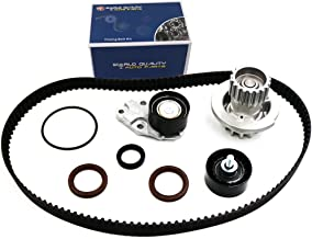 Best 2007 aveo water pump replacement Reviews