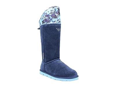 SUPERLAMB Mongolian Boot