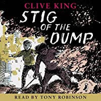 Stig Of The Dump Unabridged Compact Disc (A Puffin Book)