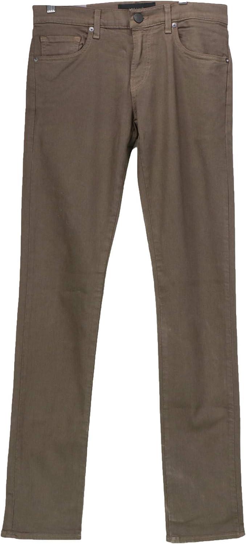 J Brand Jeans Men's Tyler Slim-Fit Jean in Wilson Blue