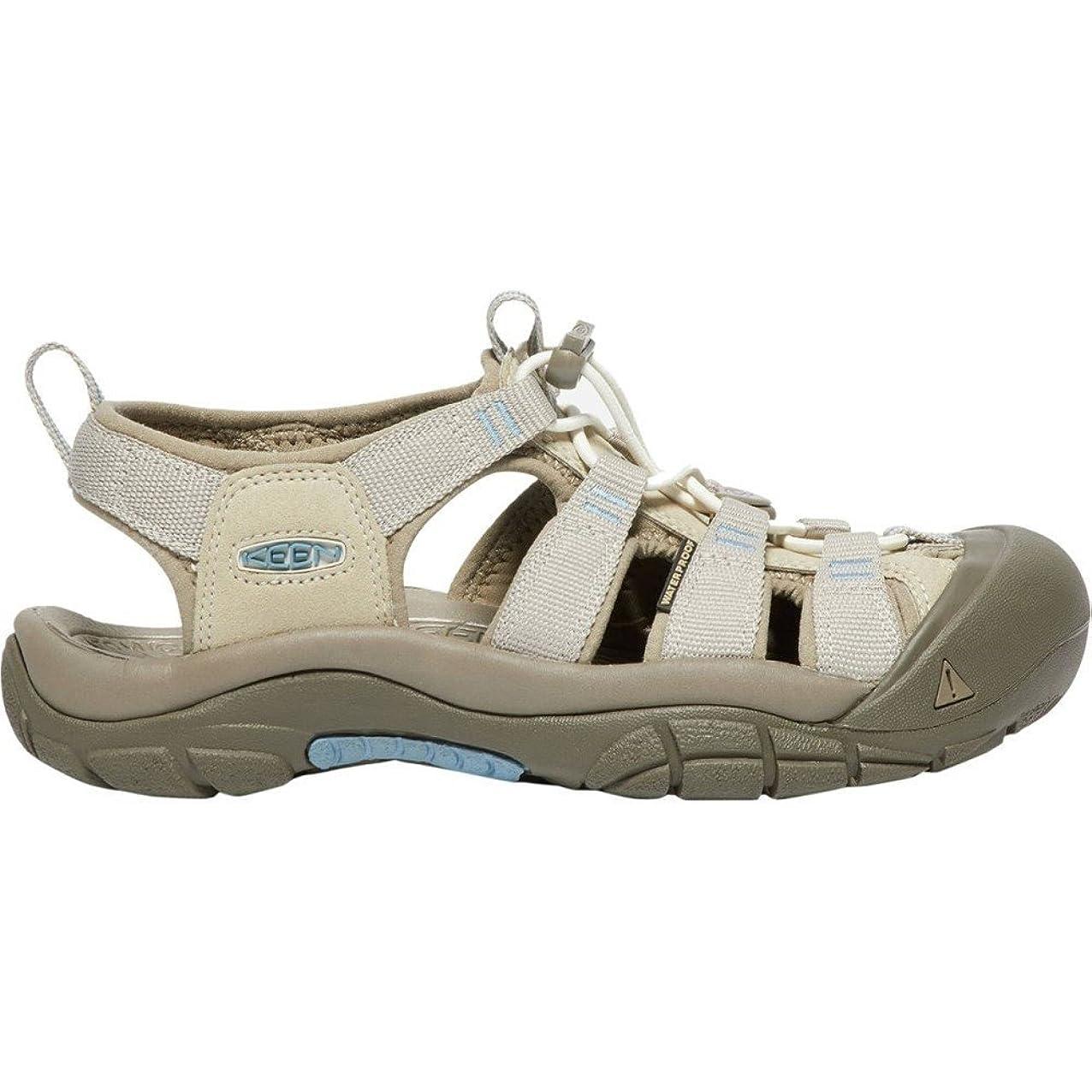 破壊的規範悪夢(キーン) KEEN レディース シューズ?靴 サンダル?ミュール Newport H2 Sandal [並行輸入品]