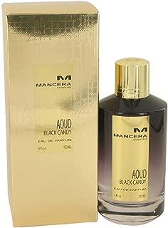MANCERA Aoud Black Candy, 4 Fl Oz