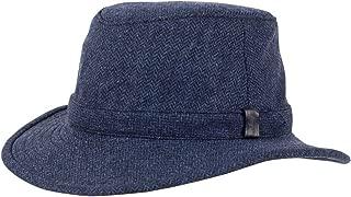 Tilley TTW2 Tec-Wool Hat - Black - 75/8
