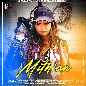 Mithian - Single