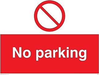 Suchergebnis Auf Für No Parking Schilder Baumarkt