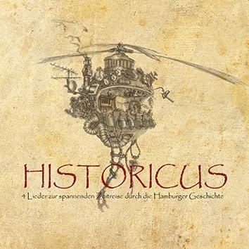 Historicus - das Mini-Album