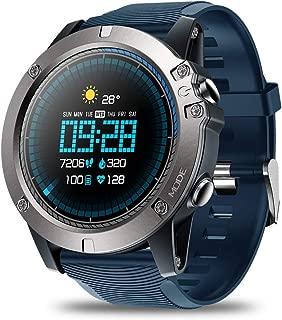 Best zeblaze smartwatch vibe 3 Reviews