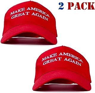 cbad9353185 ZOORON Make America Great Again Hat