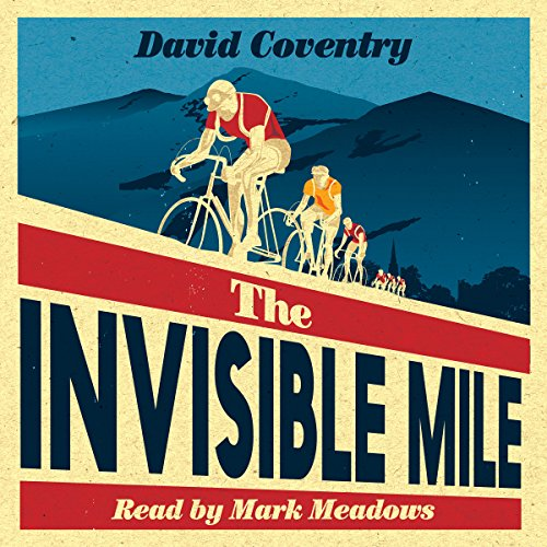 The Invisible Mile cover art