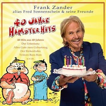 40 Jahre Hamster Hits