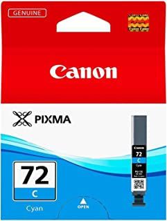 Canon PGI72C Cyan