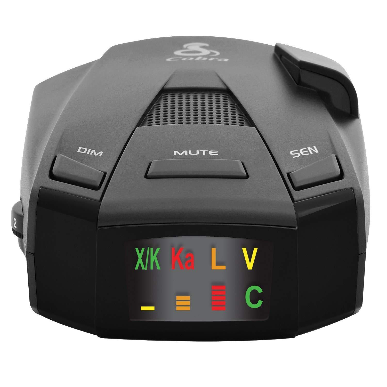 Cobra RAD Laser Radar Detector