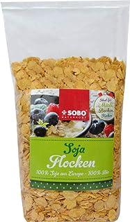Sobo Bio Sojaflocken 1 x 500 gr