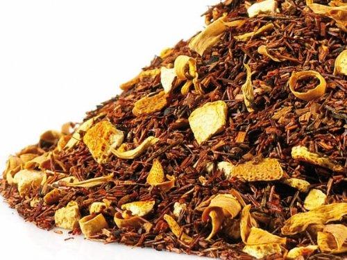 California Orange (Rooibos & Honeybush) 500g im Aromaschutz-Pack