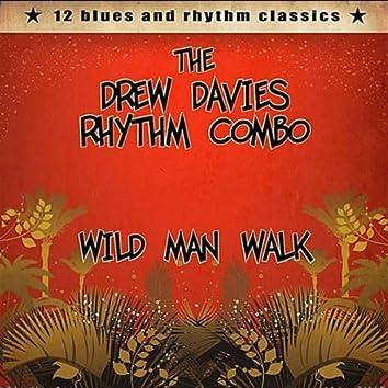 Wild Man Walk