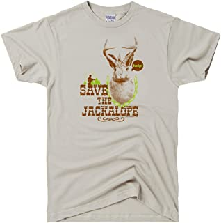 Men's Save The Jackalope T Shirt