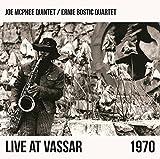 Live At Vassar 1970