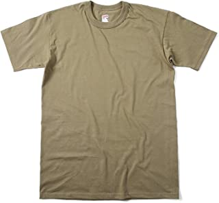 SOFFE ソフィー 682M 米軍使用 100%コットン 3PACK Tシャツ MADE IN USA