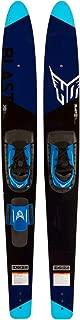 HO Blast 59 Inch Combo Skis with Blaze Bindings