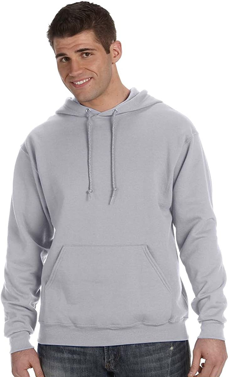 Fruit of the Loom - Sofspun Hooded Pullover Sweatshirt - SF76R