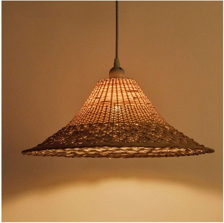 Kreative Persnlichkeit Hotpot Restaurant Bambus Kronleuchter Schlafzimmer Wohnzimmer Balkon Garten Rattan Lampe E27